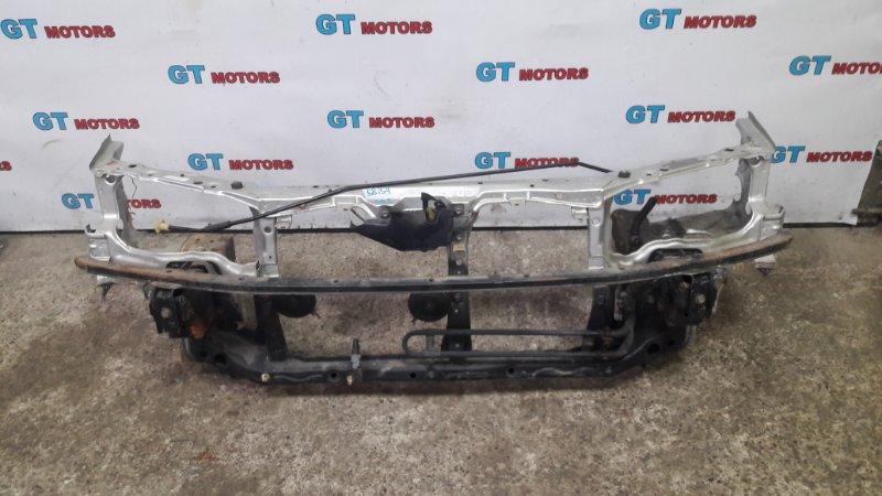 Рамка радиатора Honda Accord CD3 F18B