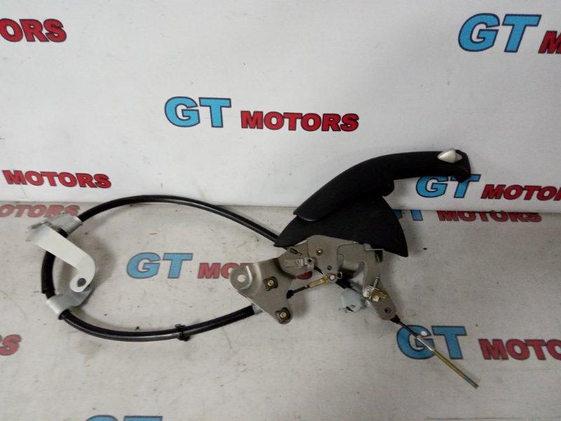 Рычаг ручного тормоза Honda Cr-V RD5 K20A 2003