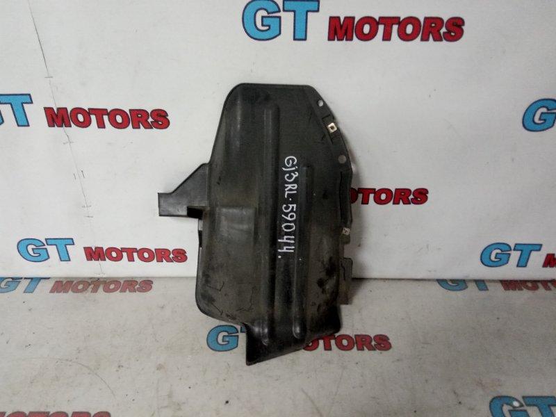 Подкрылок Honda Partner GJ3 L15A 2008 задний левый