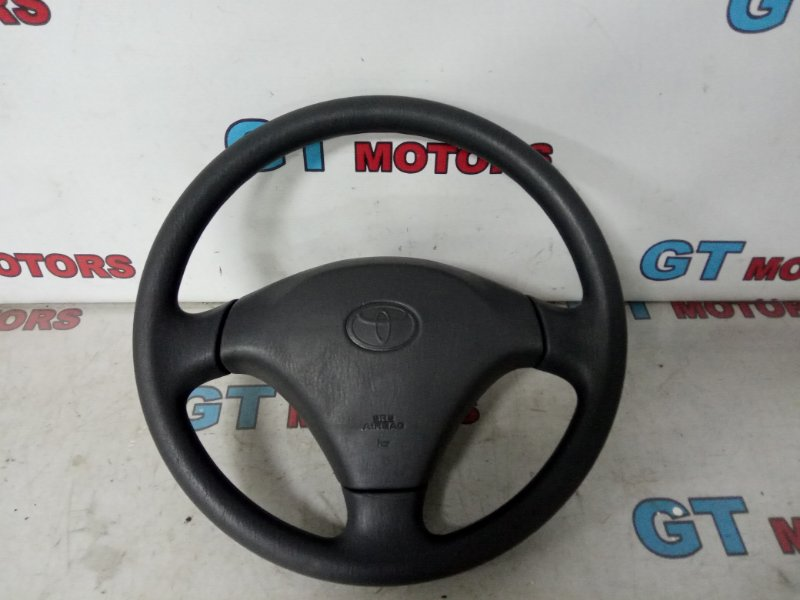 Руль Toyota Caldina ST210G 3S-FE 1997