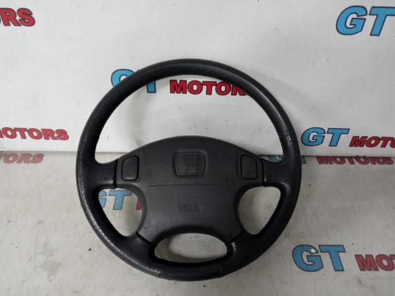 Руль Honda Cr-V RD1 B20B 1999