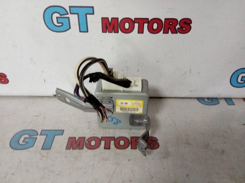 Блок управления рулевой рейкой Toyota Corolla Fielder NZE121G 1NZ-FE 2003