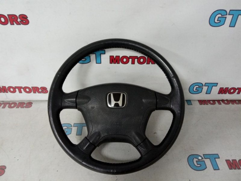Руль Honda Cr-V RD5 K20A 2003