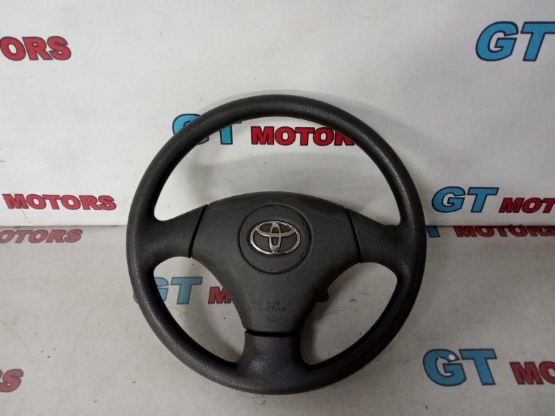 Руль Toyota Nadia ACN10H 1AZ-FSE 2001
