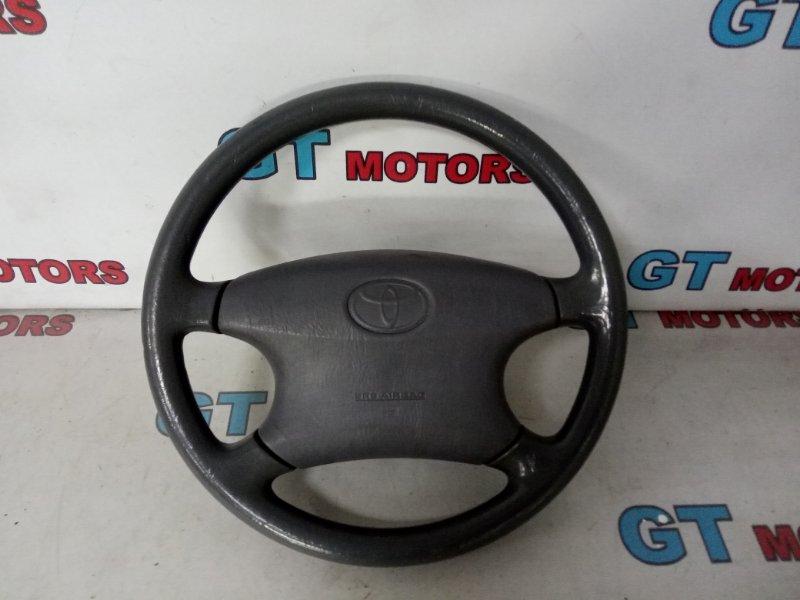 Руль Toyota Liteace KR52V 7K-E 2006