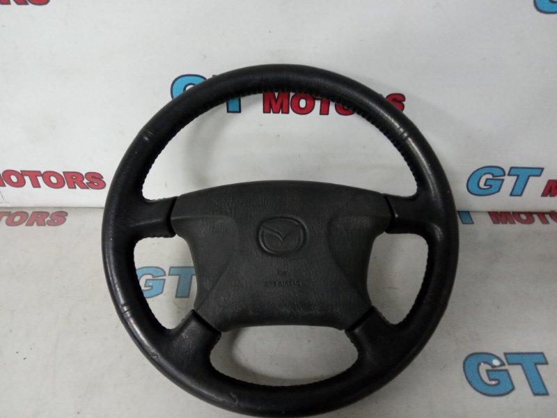 Руль Mazda Capella GWEW FS-DE 1999