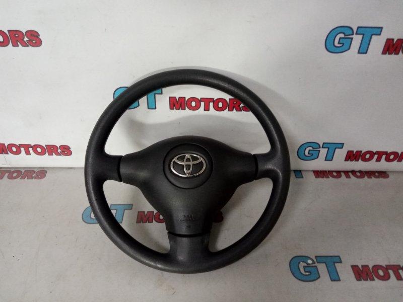 Руль Toyota Funcargo NCP20 2NZ-FE 2003