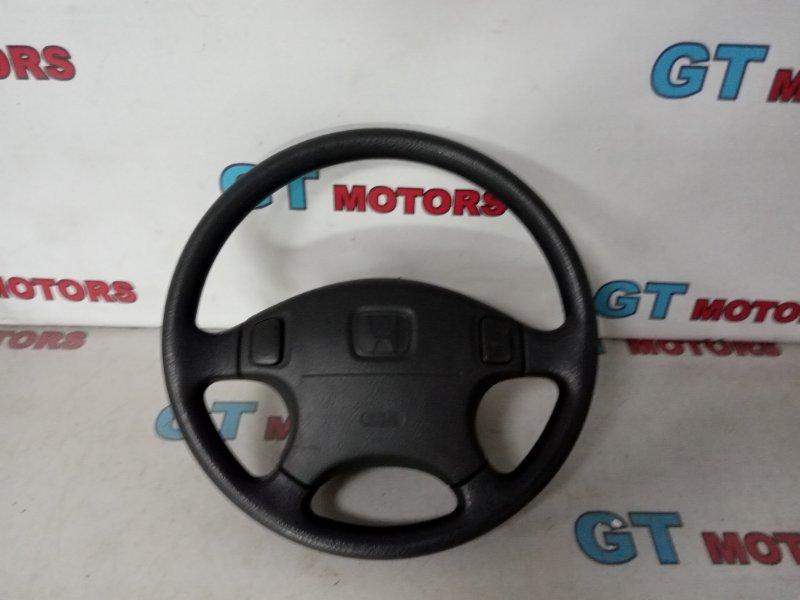 Руль Honda Domani MB4 D16A 1997