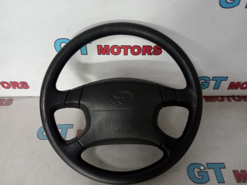 Руль Toyota Carina AT192 5A-FE 1996