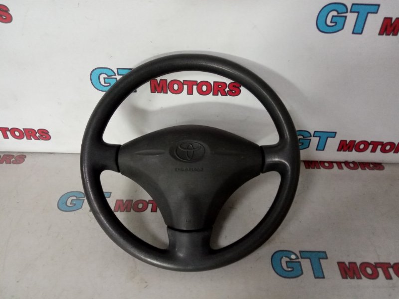Руль Toyota Funcargo NCP25 1NZ-FE 2000
