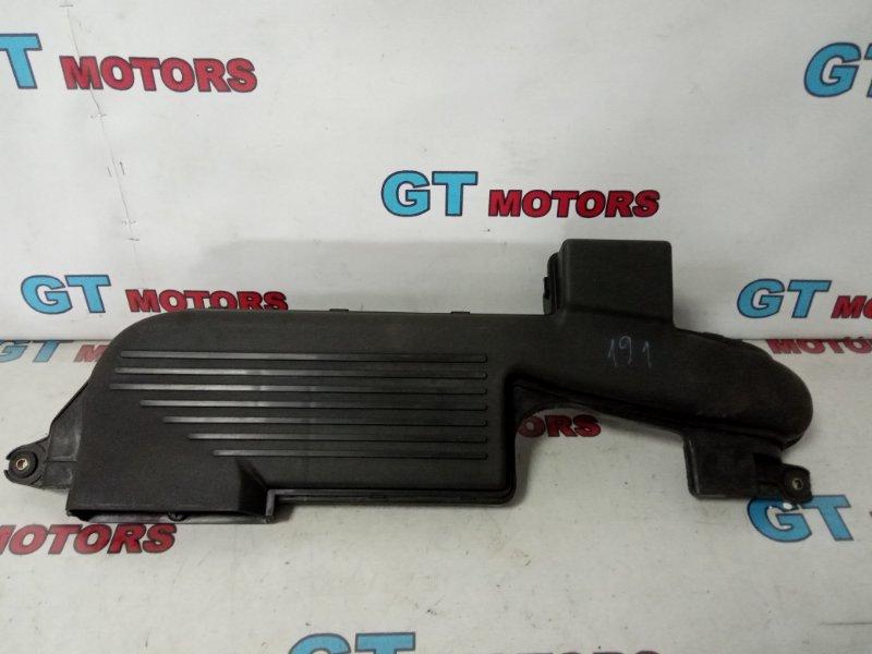 Воздухозаборник (решетка воздухозаборника) Mazda Premacy CP8W FP-DE 2001