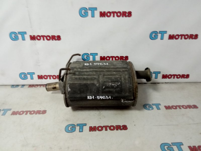 Глушитель Honda Cr-V RD1 B20B 2000