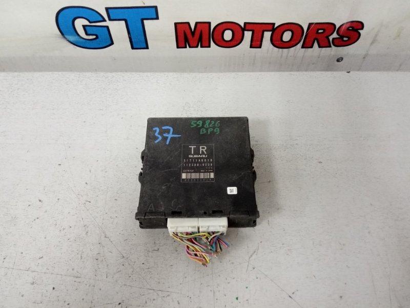 Блок управления кпп Subaru Outback BP9 EJ25 2006