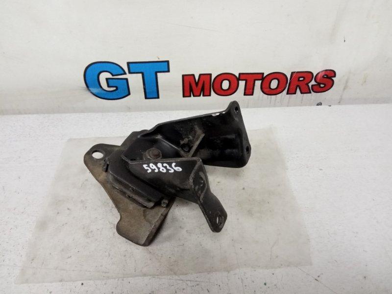 Подушка двигателя Toyota Crown GS131 1G-GZE