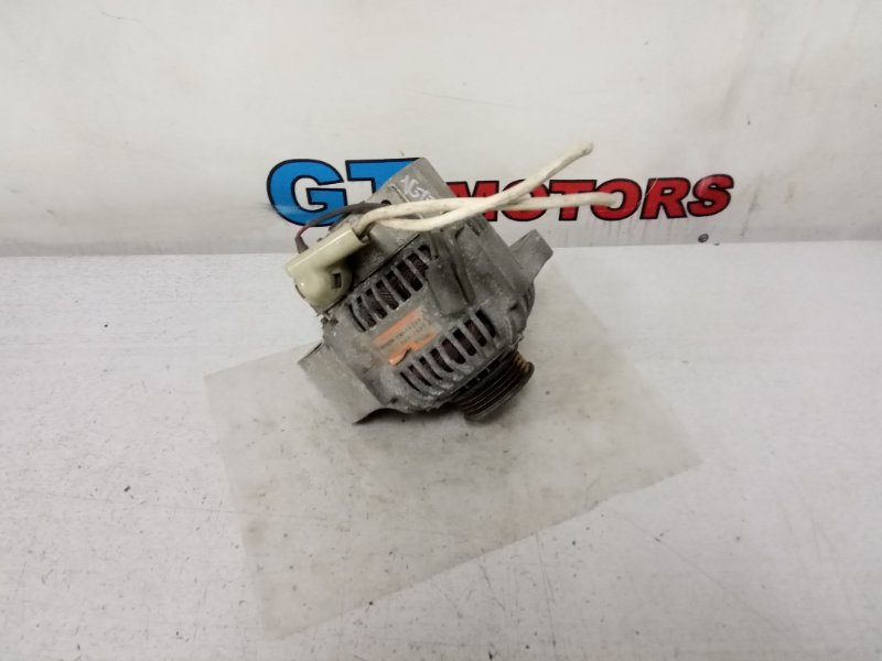 Генератор Toyota Crown GS131 1G-GZE