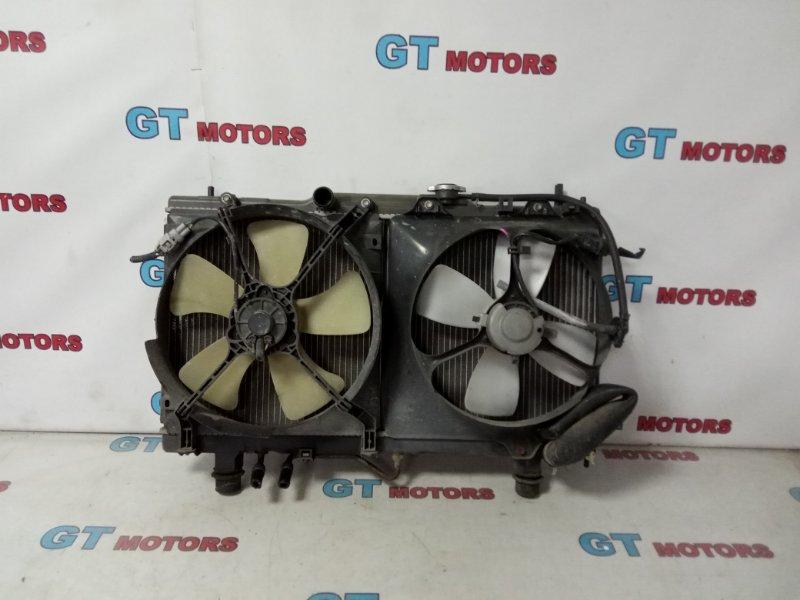 Радиатор двигателя Toyota Corona Premio ST210 3S-FSE 2000
