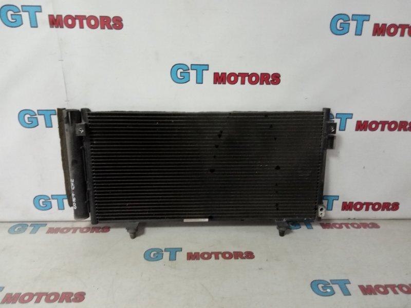 Радиатор кондиционера Subaru Impreza GH2 EL15 2008
