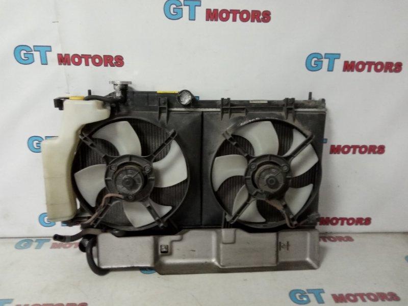 Радиатор двигателя Subaru Impreza GH2 EL15 2008