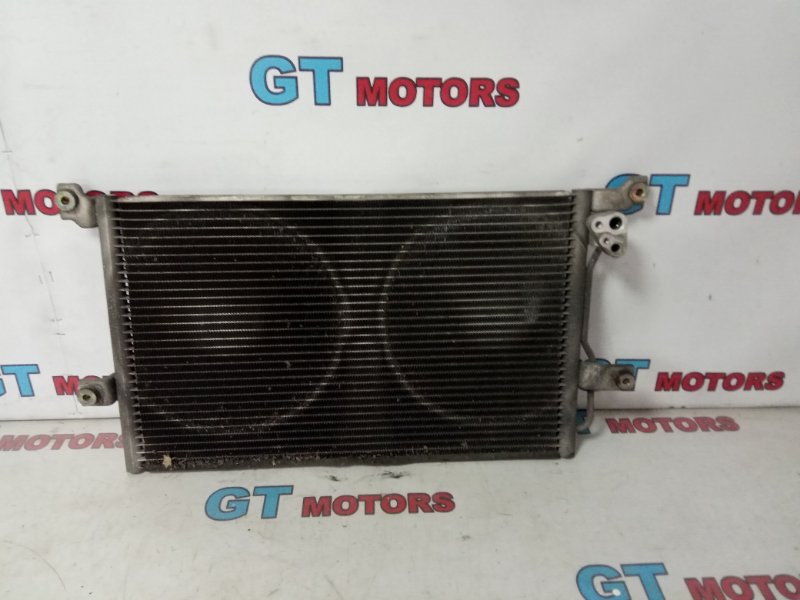 Радиатор кондиционера Mitsubishi Delica Space Gear PD8W 4M40-T 2002