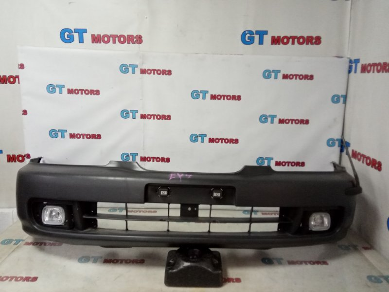 Бампер Honda Partner EY7 D15B 2000 передний