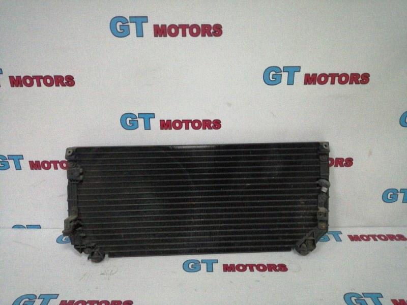 Радиатор кондиционера Toyota Corolla AE110 5A-FE