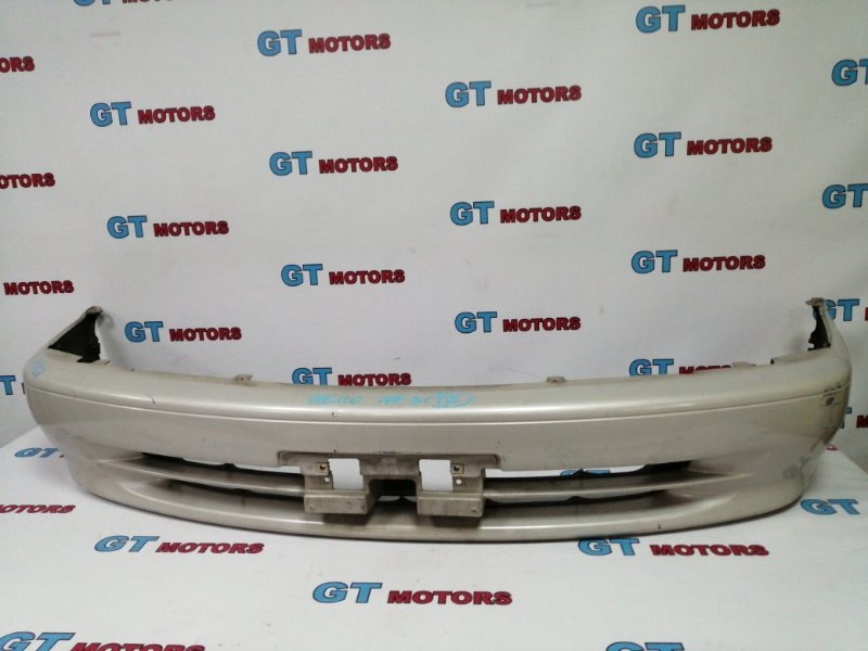 Бампер Toyota Corolla AE110 5A-FE передний