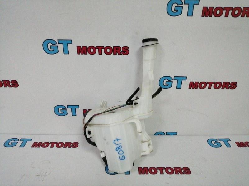 Бачок омывателя Toyota Passo KGC30 1KR-FE
