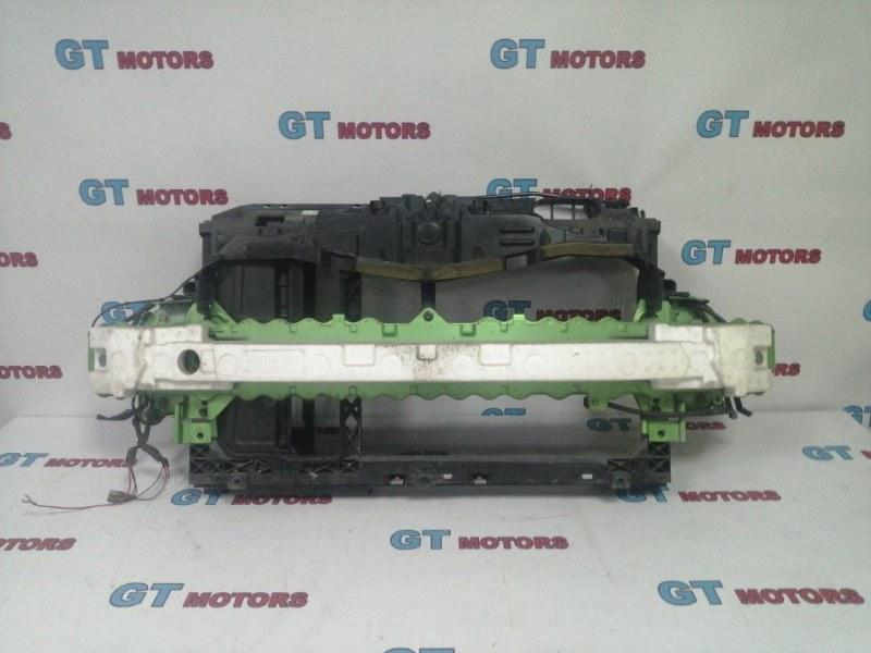 Рамка радиатора Mazda Demio DE3FS ZJ-VE