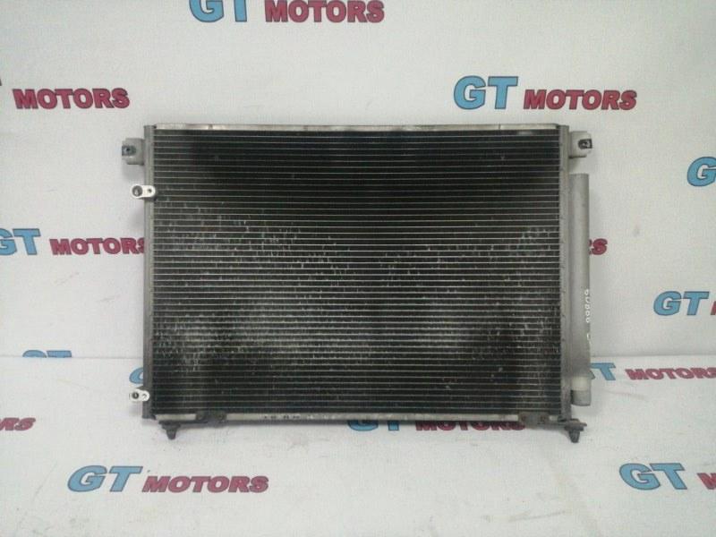 Радиатор кондиционера Mazda Mpv LWEW FS