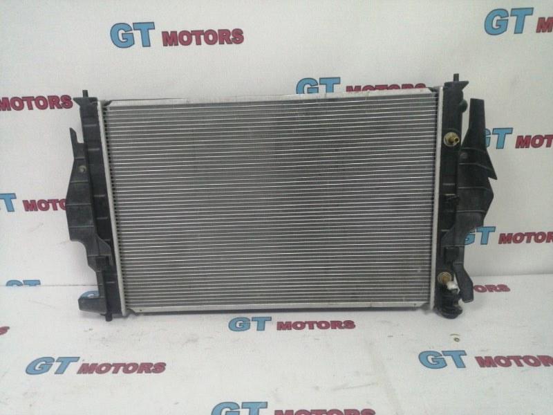 Радиатор двигателя Mazda Mpv LWEW FS