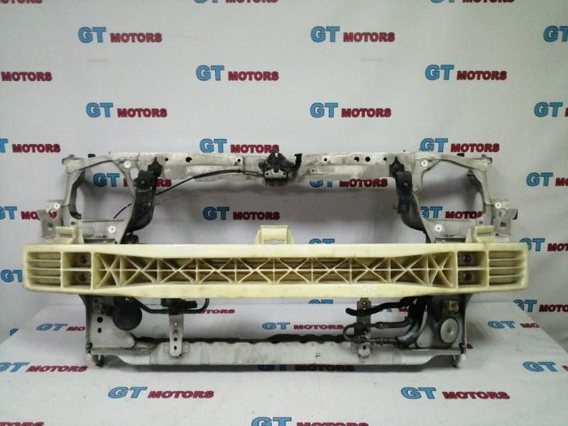 Рамка радиатора Mazda Mpv LWEW FS