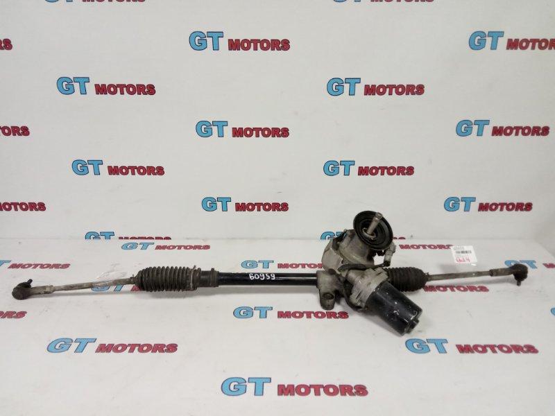 Рулевая рейка Honda Partner GJ4 L15A 2009