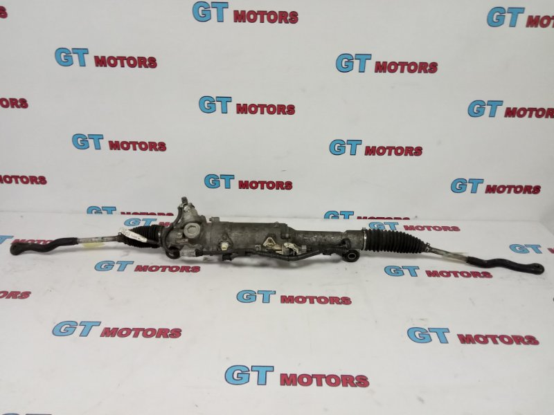 Рулевая рейка Toyota Crown GRS182 3GR-FSE