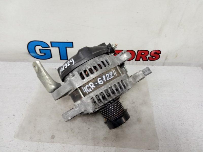 Генератор Toyota Crown GRS180 4GR-FSE 2008