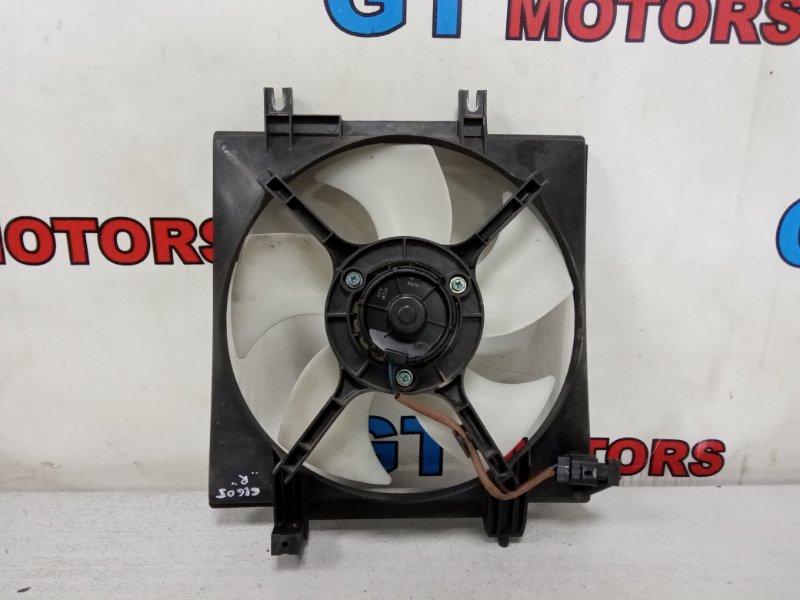 Вентилятор радиатора двигателя Subaru Impreza GH7 EJ20 2007 правый