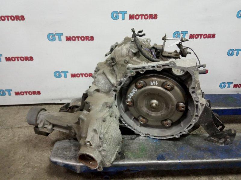 Акпп Toyota Isis ANM15W 1AZ-FSE 2004