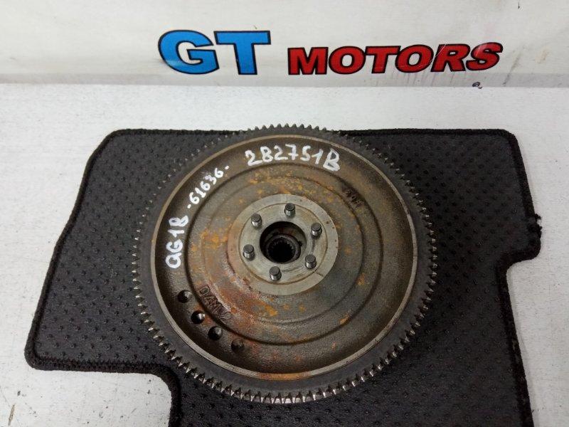 Сцепление в сборе Nissan Ad VHNY11 QG18DE