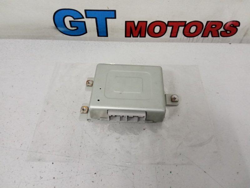 Блок управления кпп Nissan Cube AZ10 CGA3DE 700