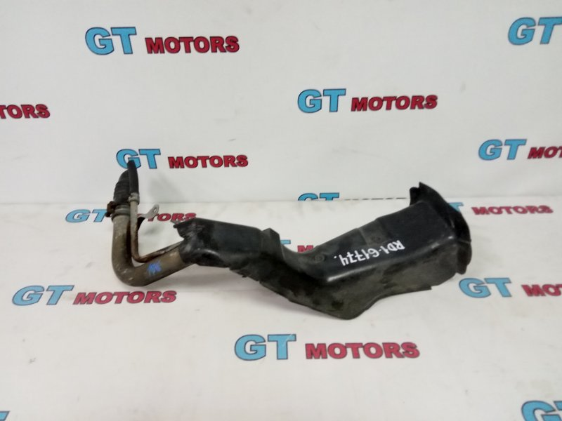 Горловина топливного бака Honda Cr-V RD1 B20B 2000