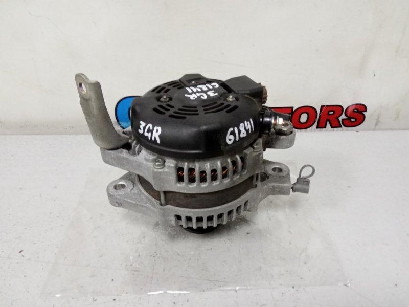 Генератор Toyota Mark X GRX121 3GR-FSE