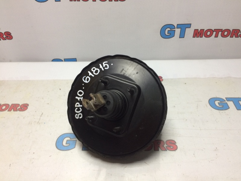 Вакуумный усилитель тормоза Toyota Vitz SCP10 1SZ-FE