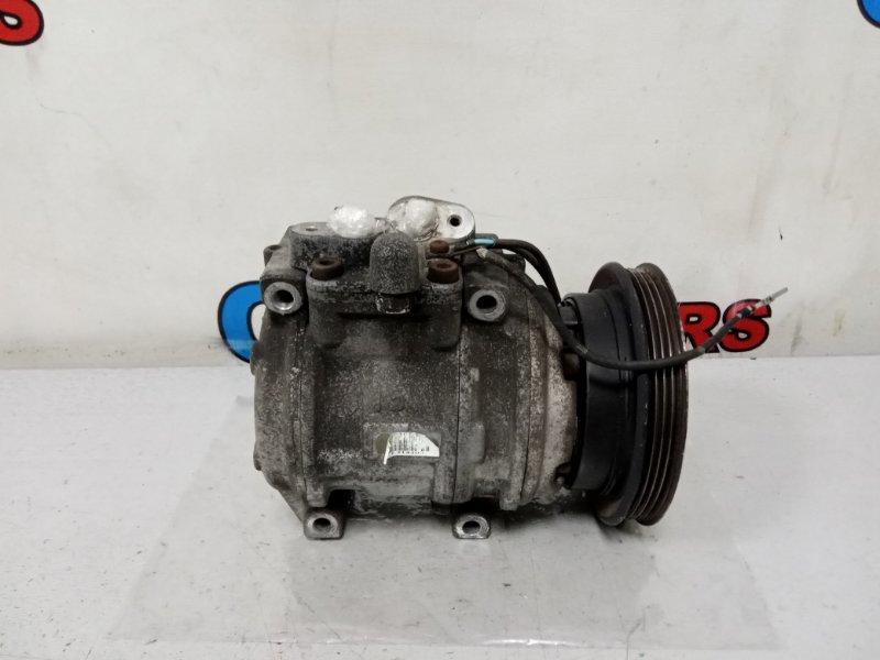 Компрессор кондиционера Honda S-Mx RH1 B20B