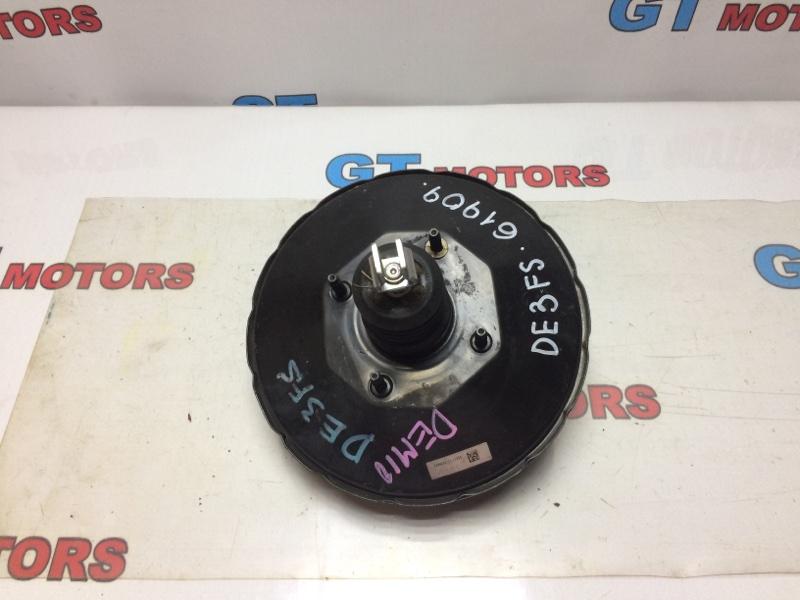 Вакуумный усилитель тормоза Mazda Demio DE3FS ZJ-VE