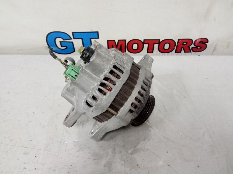 Генератор Honda Mobilio GB1 L15A