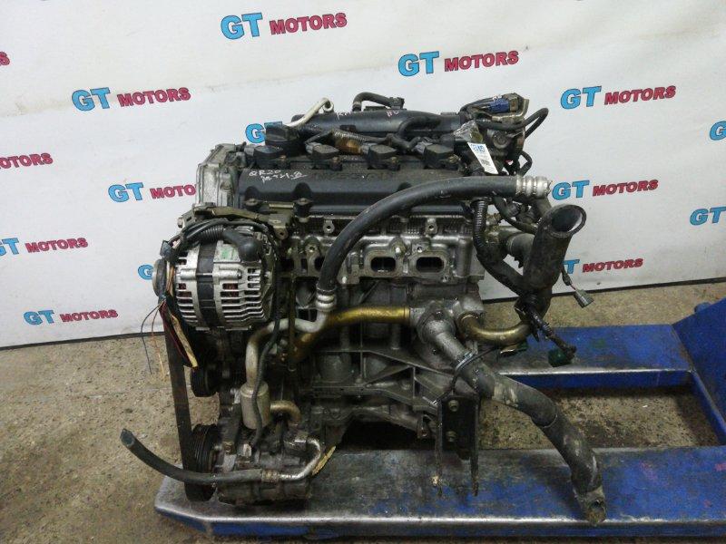 Двигатель Nissan Liberty RM12 QR20DE 2003