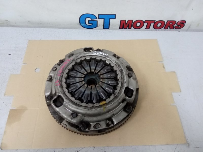 Сцепление в сборе Mazda Atenza GG3S L3-VE