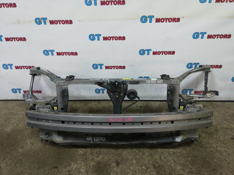 Рамка радиатора Subaru Impreza GH3 EL15