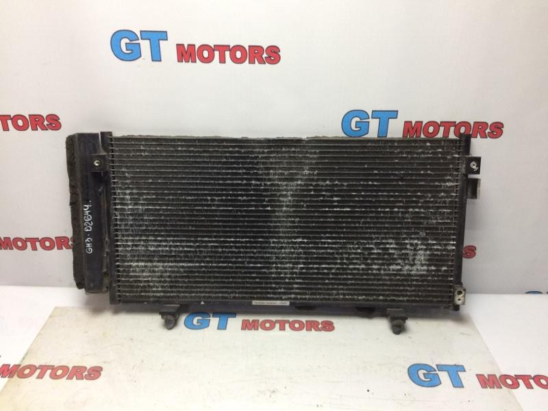 Радиатор кондиционера Subaru Impreza GH3 EL15