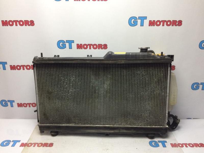 Радиатор двигателя Subaru Impreza GH3 EL15