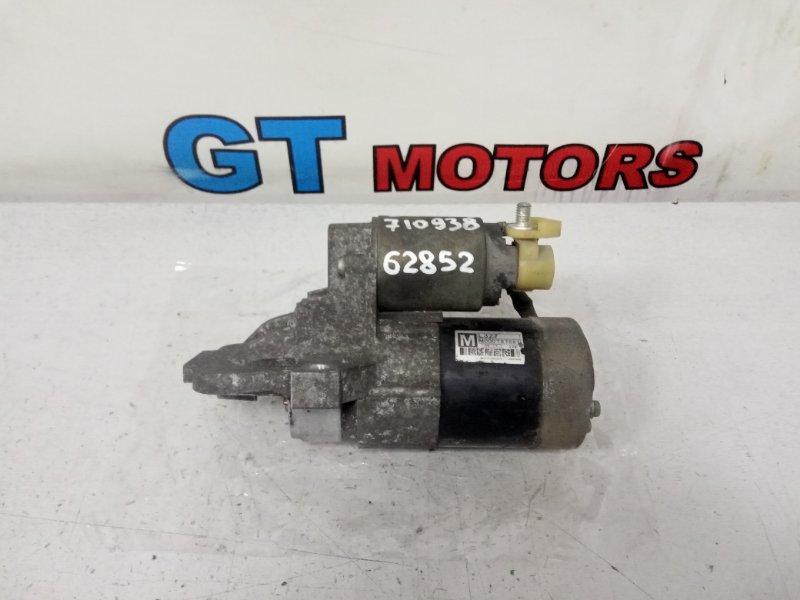 Стартер Mazda Atenza GG3S L3-VE